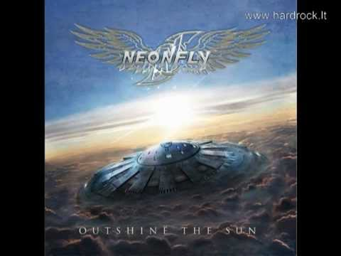 NeonFly - Outshine The Sun (2011) CD review (www.hardrock.lt)