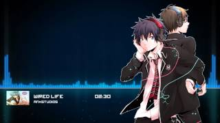 「Nightcore」- Wired Life