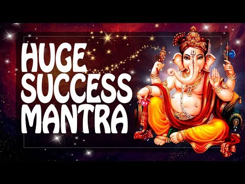 huge-success-mantra-of-three-gods---ganesha-shiva-gaytri-mantra-2019-pm