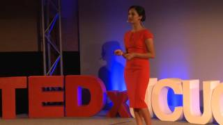 15 years in a refugee camp. How did I learn? | Tulsa Gautam | TEDxJCUCairns