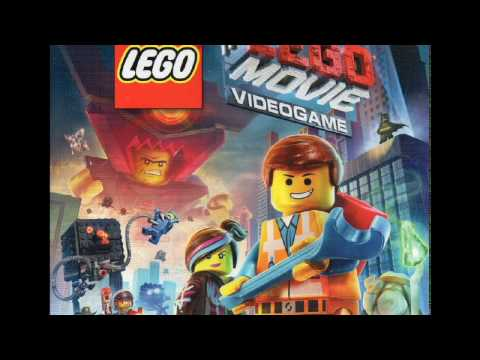 The Lego Movie 3DS - Full Soundtrack