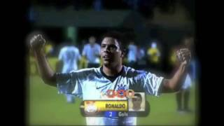 Ronaldo: The Reason We Love Football (World Cup 2010)