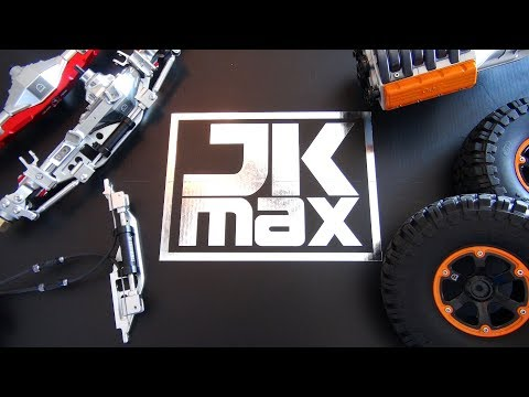 RC ADVENTURES - UNBOX the NEW 2018 CAPO JK MAX KiT - You Have Never Quality Like this BEFORE!