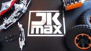Rc Adventures - 2018 Capo Jk Max