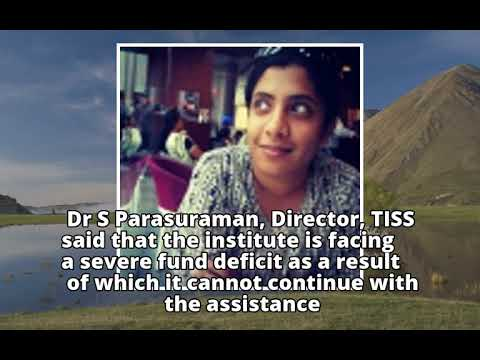 TISS cuts scholarship for SC students
