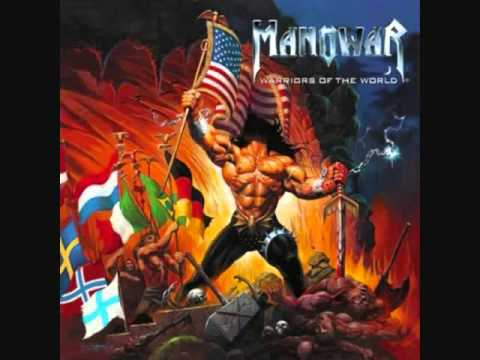 Manowar   The Fight for Freedom   VBOX7