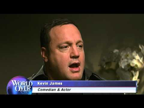 World Over - 2012-10-11 - Actor Kevin James, Abp. Cordileone, the Year of Faith with Raymond Arroyo