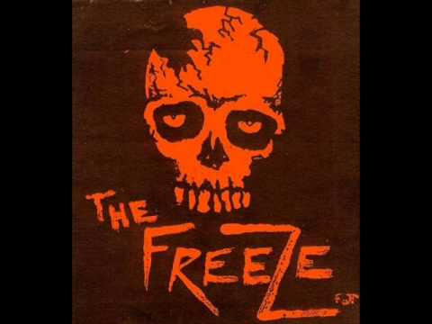 The Freeze-Bloodlights