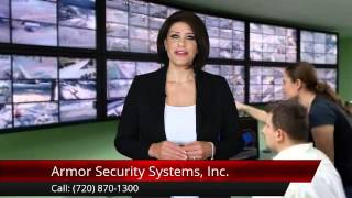 Commercial Video Security System Denver - Call 720-870-1300 Today!!