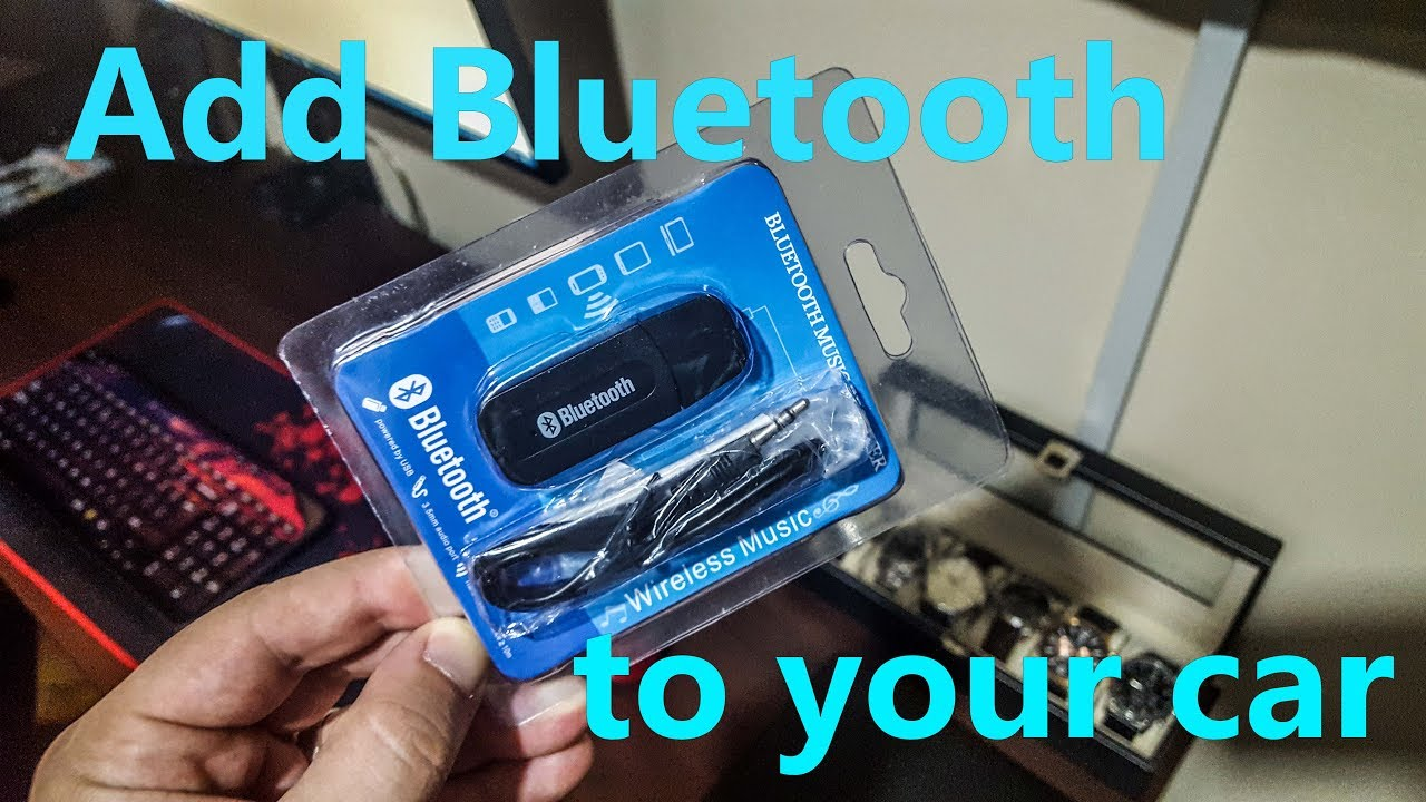 How To Add Bluetooth Any Car Stereo Bmw E90 This Is Cheap And Wiring Harness Easy