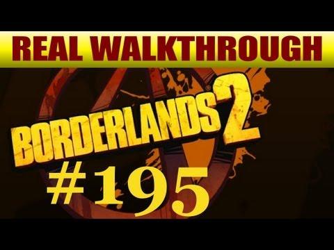 Borderlands 2 - Data Mining: Down the Pipeline [#195]