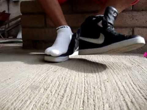 c45db7bd Nike Sweet Classic High-Top (part1)