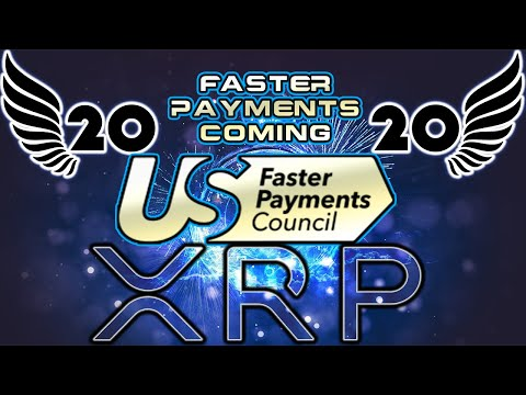 Faster Payments Council + XRP #xrp #ripplenet #crypto