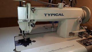 видео Швейная машинка пропускает стежки | Почему верхняя нить не захватывает нижнюю