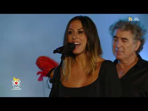 Notte della Taranta 2020 - ELA, ELA – MU CONDÀ  (canto in grico)