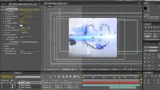 Видеоурок по Adobe After Effects