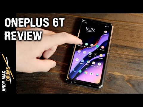 OnePlus 6T UK review