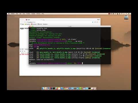 Bootiful Development with Spring Boot and Angular | Okta
