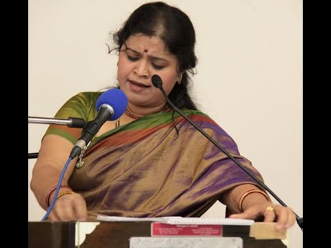 Thanu Karagadavaralli - Sangeeta Katti