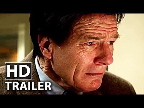 GODZILLA 2014 - Trailer (Deutsch | German) | Bryan Cranston HD