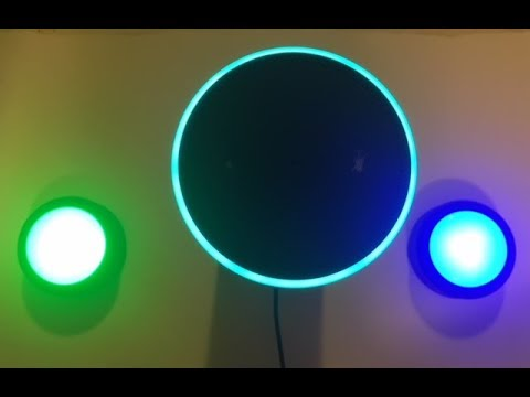 Amazon Echo Buttons Games