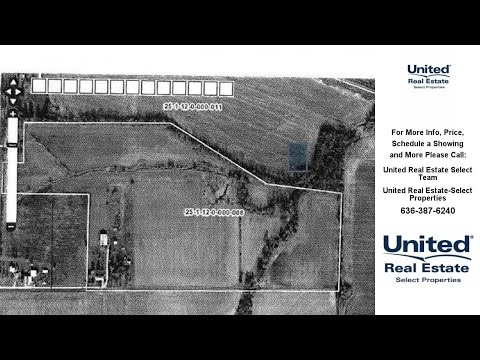 14494 Highway A, Benton, MO Presented by United Real Estate Select Team.