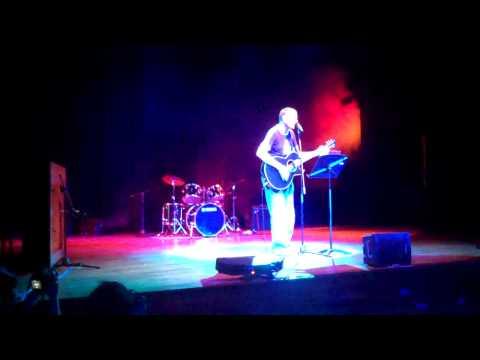 UWC's Got Talent - Simon Bignell