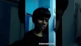 Pollathavan dubsmash