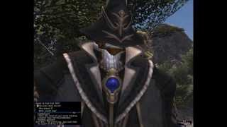 FFXI WotG - Glimmer of life and Time Slips Away HD