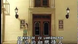 卡拉OK歌伴舞 - VOL 1 - 難忘的初戀情人 - Nan Wang De Chu Lian Qing Ren