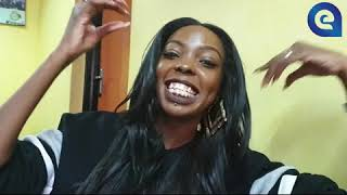 | Celeb Vibes | Adelle Onyango, The face behind the irresistible voice