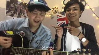 DESPACITO Cover - FAV (Aquinaldo Fredo & Petrus Mahendra) MP3