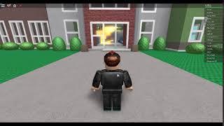 my roblox start video