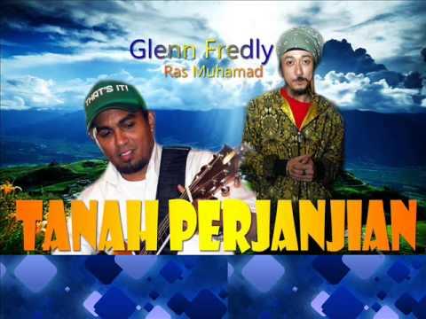 Tanah Perjanjian   Glenn Fredly and Ras Muhamad(song untuk papua)