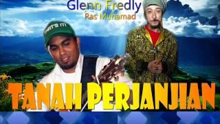Gambar cover Tanah Perjanjian   Glenn Fredly and Ras Muhamad(song untuk papua)