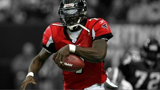 """Michael Vick    """"Outro""""    Ultimate Career Highlights"""