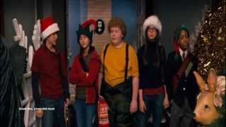 "Simple Plan- ""My Christmas List"" (Unaccompanied Minors)"