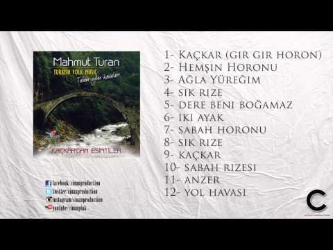 Mahmut Turan - Yol Havası (Official Lyrics) (Tulum)