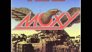 moxy ridin high nothing comes easy 1977