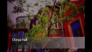 Arkası Yarın Dünya Hali, Diyanet Radyo'da 2017 Video