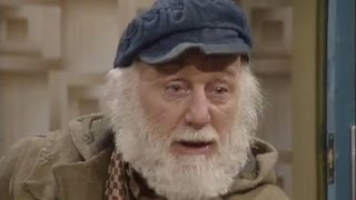 Introducing Uncle Albert - Only Fools and Horses - BBC