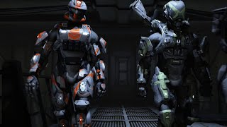 Repeat youtube video Red vs. Blue: Heathens (Action Montage)