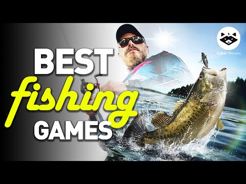 Top 10 Best Fishing Simulator Games   On PS, XBOX Or PC