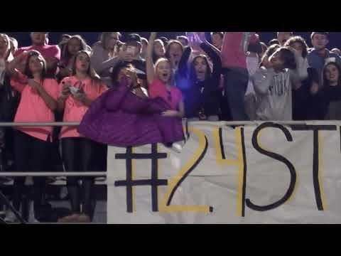 Greeneville vs Elizabethton