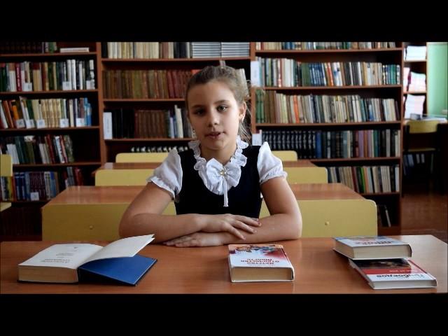 Изображение предпросмотра прочтения – ЮлияСобаршова читает произведение «Золотая осень» Б.Л.Пастернака
