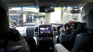 2014 Toyota Land Cruiser 200 Demo Run - Crawl Control