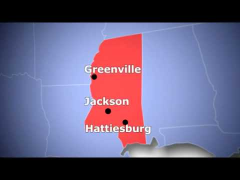 Mississippi CDL Truck Driver Jobs - Jackson, Greenville, Hattiesburg