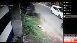 පිළියන්දල bike accident