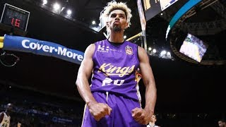Brian Bowen Sydney Kings 2018-19 Highlights | NBA prospect | Next Ones |