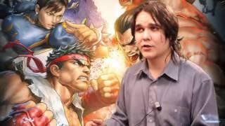 street Fighter X Tekken - рецензия Игромании
